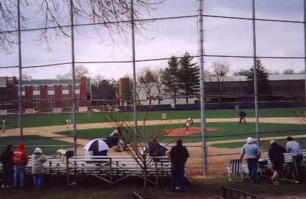 Adelphi Field